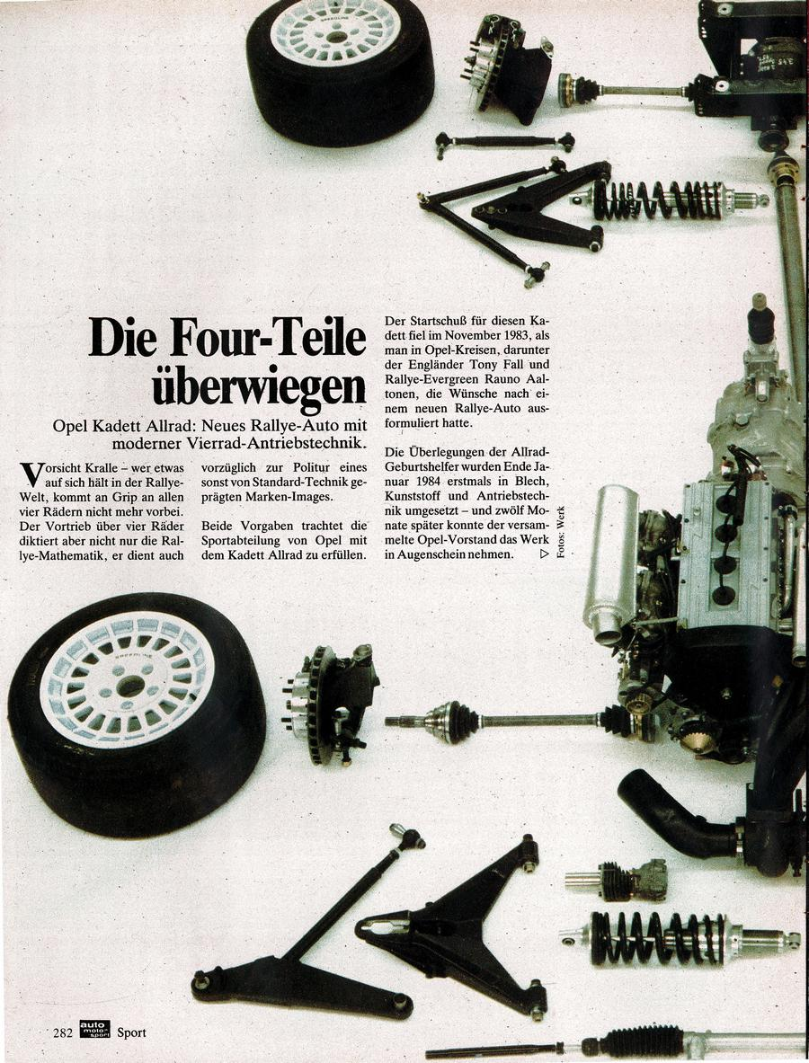 yNet Website :: Opel / 1985