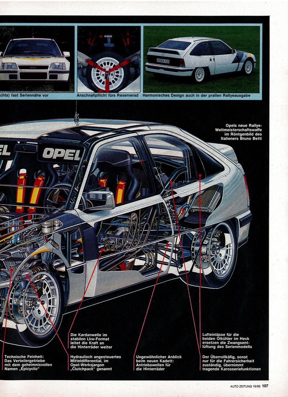 yNet Website :: Opel / 1985